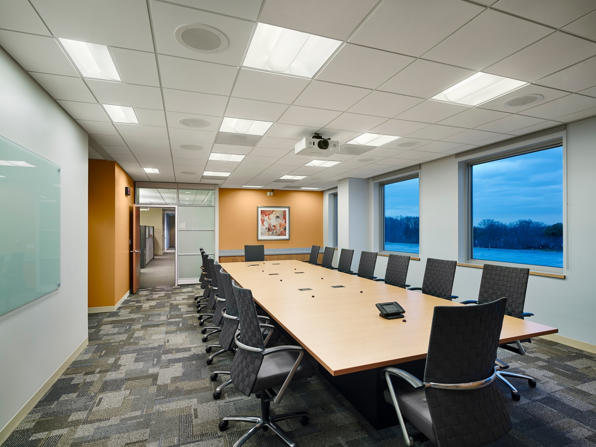 Offices in Delaware Valley